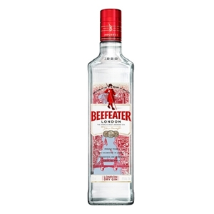 Beefeater London Dry Gin 1000ml