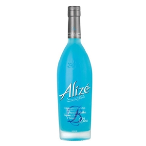 ALIZE BLEUE' VODKA LIQUEUR 750ML