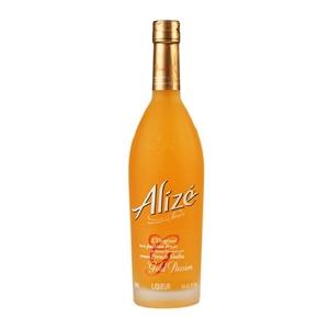 ALIZE' GOLD PASSION LIQUEUR 750 ML