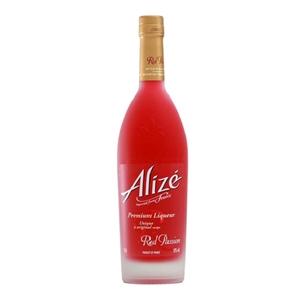 ALIZE RED PASSION LIQUEUR 750 ML