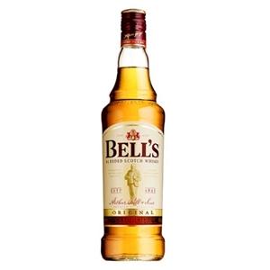 BELL'S SCOTCH WHISKY 1 LTR