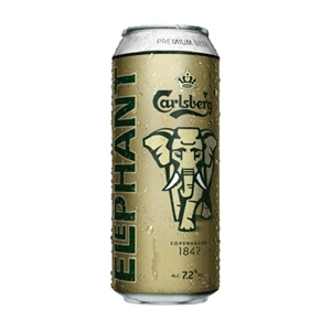 CARLSBERG ELEPHANT 7.2% 500ML