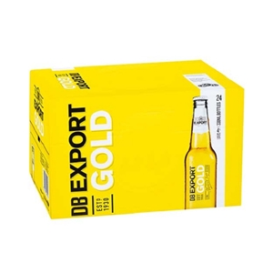 DB-EXPORT-GOLD-24PK-BTLS330ML