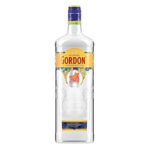 GORDONS LONDON DRY GIN 1000ML