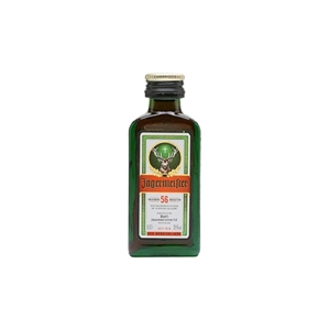 JAGERMEISTER HERBAL LIQUEUR 200 ML