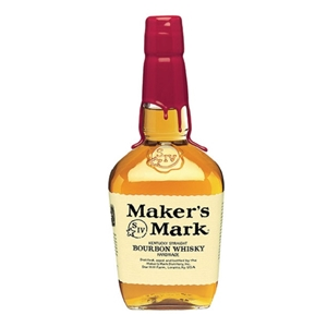 MAKERS MARK BOURBON 700ML