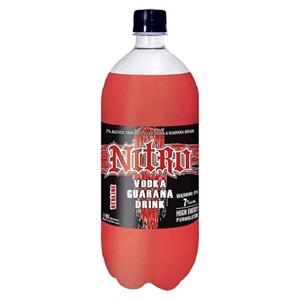 NITRO REDLINE 1.25 LTR