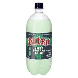 NITRO TWISTED APPLE 1.25 LTR