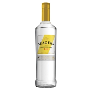 SEAGERS ORIGINAL GIN 1000ML