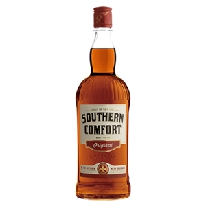 SOUTHERN COMFORT LIQUEUR WHISKY 1000ML