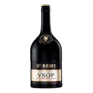 ST REMY VSOP NAPOLEAN BRANDY 1000ML