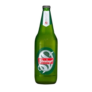 STEINLAGER CLASSIC TALL BOTTLE EA 750ML