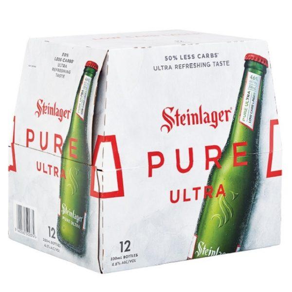 STEINLAGER-PURE-ULTRA-12PK-BOTTLE
