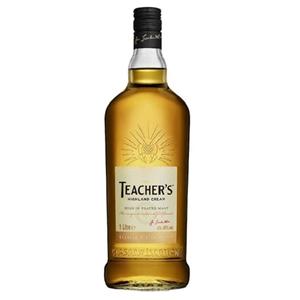 TEACHERS SCOTCH WHISKY 1000ML