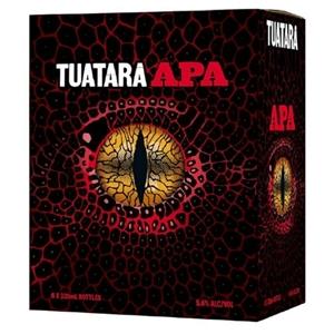 TUATARA-APA-6PK-BTLS-330ML