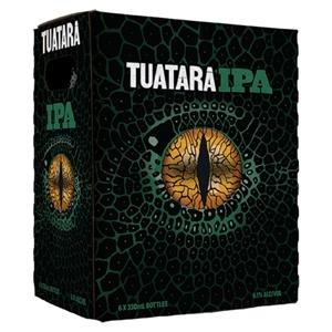 TUATARA-IPA-6PK-330ML