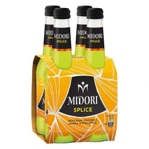 Midori Splice 4 pack
