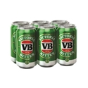 VB 6pack cans