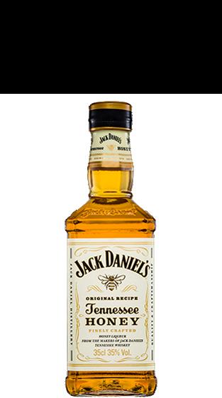 Jack Daniels Honey 350ml