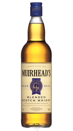 Murihead Blended Scotch Whisky 1000ml