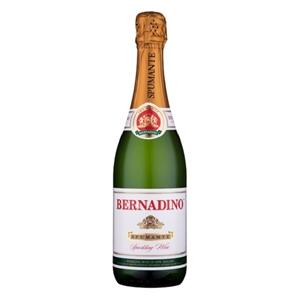 BERNADINO SPARKLING WINE 750ML