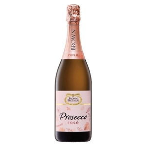 BROWN BROTHERS PROSECCO ROSE 750ML
