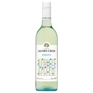 JACOBS CREEK MOSCATO 750ML