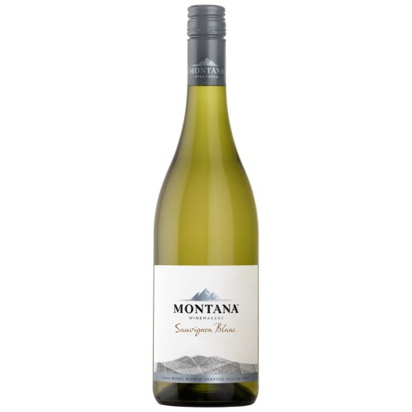 Montana Sauvignon Blanc