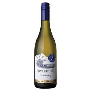 RIVERSTONE CHARDONNAY 750ML